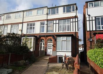 Thumbnail 1 bed flat to rent in St Annes Road East, Lytham St. Annes