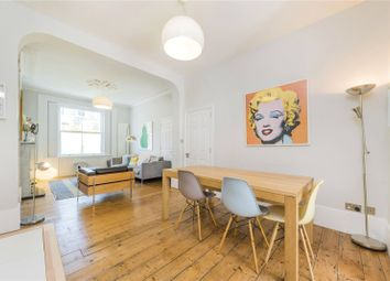 Thumbnail 4 bed terraced house for sale in Eburne Road, Holloway, London