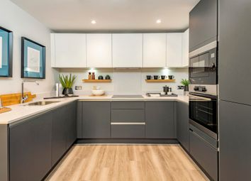 Greens Lane, Winchmore Hill, London N21. 1 bed flat for sale