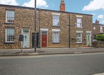 Thumbnail 2 bed property for sale in School Lane, Upholland, Wigan
