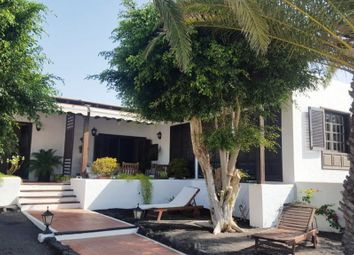 Thumbnail 3 bed villa for sale in Town, Arrecife, Lanzarote, 35541, Spain