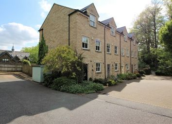 Thumbnail 3 bed town house for sale in Jacksons Close, Kerridge, Macclesfield