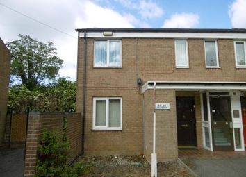 Thumbnail 1 bedroom flat for sale in 65 Skelton Grove, Sheffield, South Yorkshire