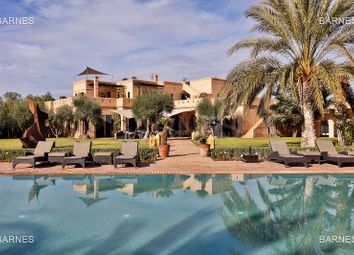 Thumbnail 9 bed property for sale in Marrakech