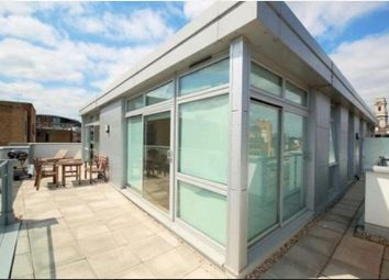 Thumbnail 3 bed flat to rent in The Foundry, Dereham Place, Shoreditch
