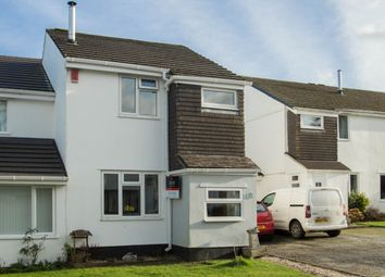Thumbnail 3 bed semi-detached house for sale in Copperfields, Horrabridge, Yelverton