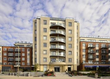 Thumbnail 2 bed flat for sale in Claremont House, Aerodrome Road, Colindale