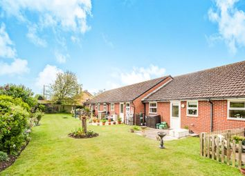 Thumbnail 2 bed terraced bungalow for sale in Chiltern Close, Benson, Wallingford