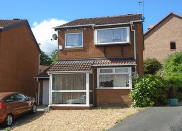 Thumbnail 3 bed detached house to rent in Clayton Drive, Leeds