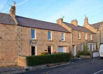 Thumbnail 4 bed terraced house for sale in Main Street West End, Chirnside