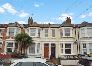 Thumbnail 3 bed terraced house to rent in Balfern Grove, London