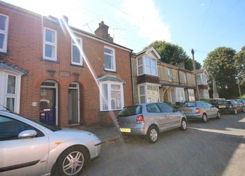 Thumbnail 4 bed terraced house to rent in Martyrs Field Road, Canterbury