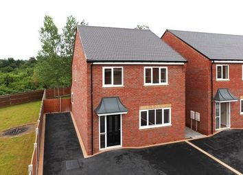 Thumbnail 4 bed detached house to rent in Ambleside Way, Donnington Wood, Telford