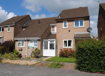 Thumbnail 1 bedroom terraced house for sale in Birch Park, Coalway, Coleford
