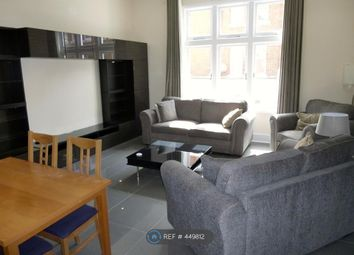 Thumbnail 4 bed flat to rent in Bedford Hill, Balham