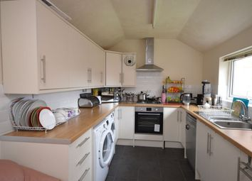 Thumbnail 2 bed flat to rent in B Gaunt Street, Lincoln