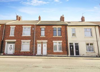 Thumbnail 2 bedroom flat for sale in Norham Road, North Shields