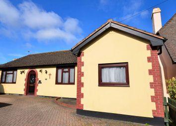 Milton Street, Brixham TQ5. 5 bed detached bungalow for sale