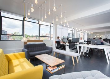Thumbnail Serviced office to let in Shoreditch - Club Row, London