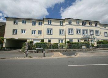 Thumbnail 1 bed flat for sale in Western Road, Ivybridge
