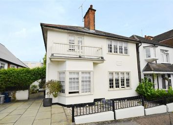 Thumbnail 4 bed detached house for sale in Redcliff Drive, Leigh-On-Sea, Essex