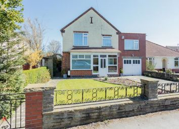 Thumbnail 4 bedroom detached house for sale in Highfield Lane, Derby, Derbyshire