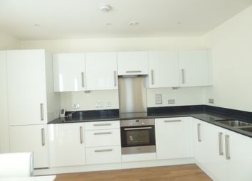 Thumbnail 2 bed flat to rent in Hatton Road, Alperton