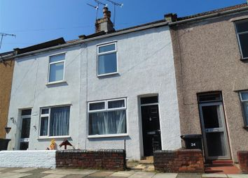 Thumbnail 2 bed terraced house to rent in Dunkirk Road, Fishponds, Bristol