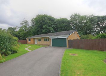 Thumbnail 4 bed bungalow for sale in The Shops, Surrey Street, Hetton-Le-Hole, Houghton Le Spring