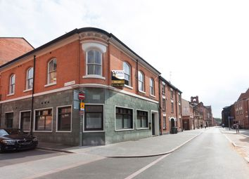 Thumbnail 1 bed flat to rent in Chancery House 7 Millstone Lane, Leicester