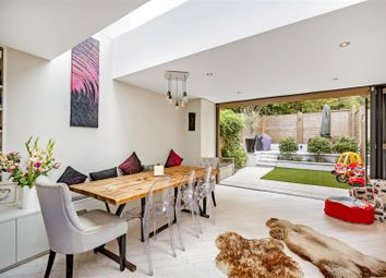 Thumbnail 3 bed terraced house for sale in Leopold Road, London