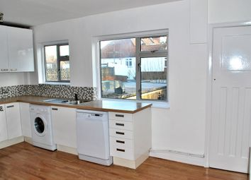Thumbnail 3 bedroom maisonette to rent in Croydon Road, Beckenham