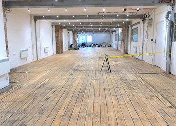 Thumbnail Office to let in Stamford Works, Gillett Street, Dalston, Hackney