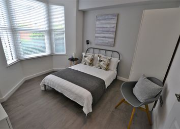 Thumbnail 1 bed terraced house to rent in Stonehill Road, New Normanton, Derby