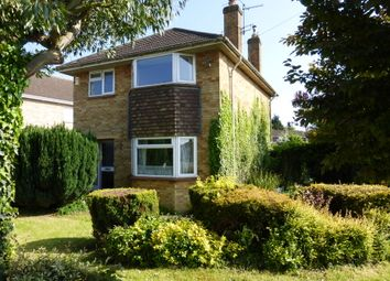 Thumbnail 3 bed detached house for sale in Farrant Avenue, Churchdown, Gloucester