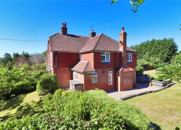 Thumbnail 4 bed property for sale in Tong Road, Brenchley, Tonbridge, Kent