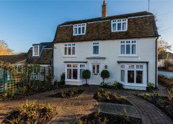 Thumbnail 4 bed detached house for sale in Thrapston Road, Kimbolton, Huntingdon, Cambridgeshire