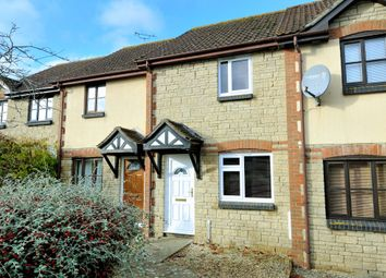 Thumbnail 2 bed terraced house to rent in Townsend Green, Henstridge