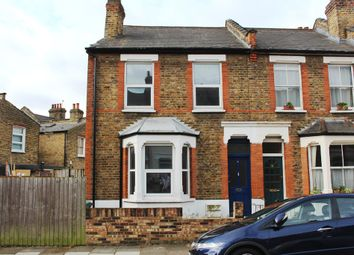 Thumbnail 3 bed end terrace house for sale in Belton Road, Tottenham