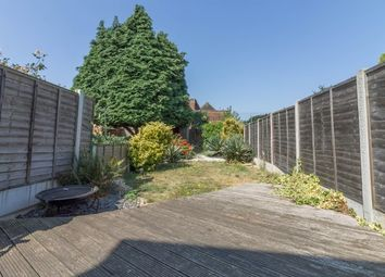 2 bed maisonette to rent in Bournemouth Park Road, Southend-On-Sea SS2