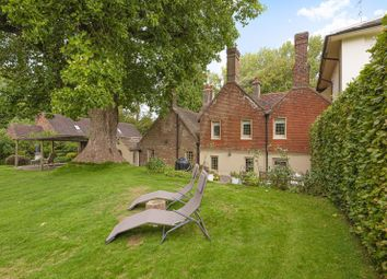 4 bed property for sale in The Hollow, Washington, West Sussex RH20