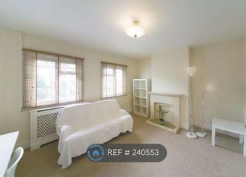 Thumbnail 1 bed flat to rent in Dedworth Road, Windsor