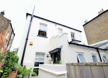 Thumbnail 2 bed detached house for sale in Killyon Road, Battersea
