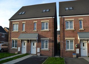 Thumbnail 3 bed property to rent in Maes Pedr, Carmarthen, Carmarthenshire