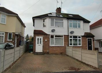 Thumbnail 2 bed semi-detached house for sale in Orchard Avenue, Garston, Watford