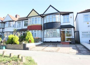 Thumbnail 3 bed end terrace house for sale in South Norwood Hill, South Norwood