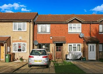 Thumbnail 2 bed terraced house for sale in Horner Lane, Mitcham
