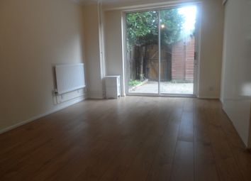 Thumbnail 5 bed town house to rent in Rounton Road, London