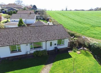 Thumbnail 3 bed semi-detached bungalow for sale in Metcombe Rise, Metcombe, Ottery St. Mary