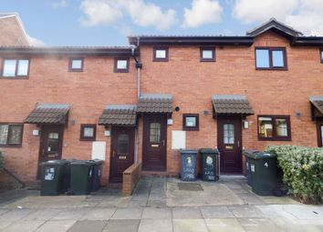 Thumbnail 1 bed flat to rent in Langley Tarn, North Shields